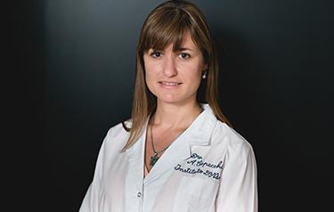 Dra. Andrea Capecchi
