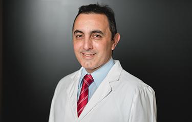 Dr. Edgardo De Mauri