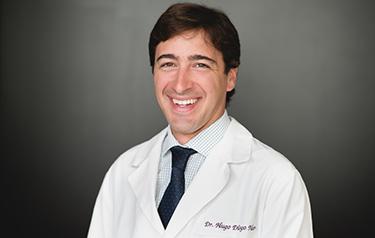 Dr. Hugo Diego Nano