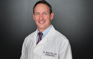 Dr. Ramiro Diez Olea