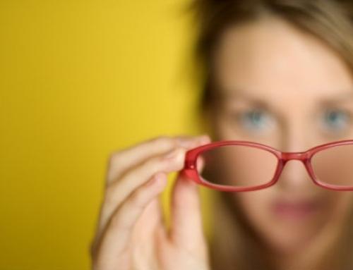 Alimentos que fortalecen la visión
