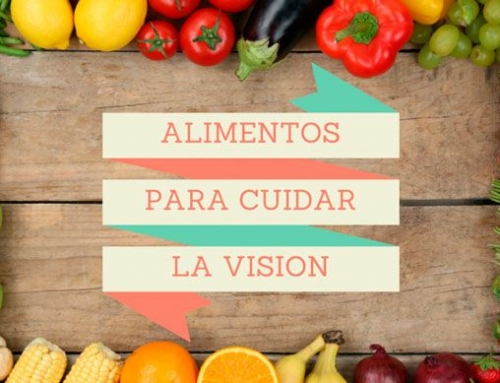 Comer para los ojos: alimentos para cuidar la visión