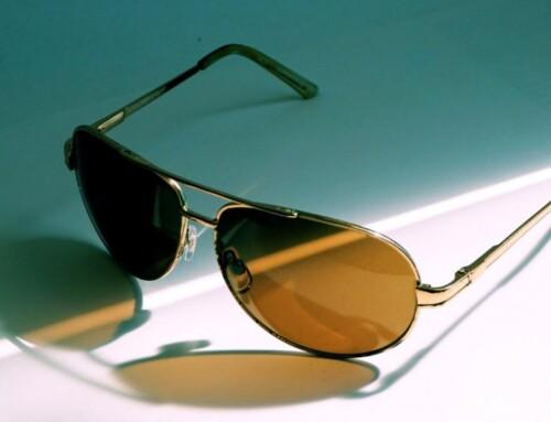 Cómo elegir el color del cristal de las gafas de sol