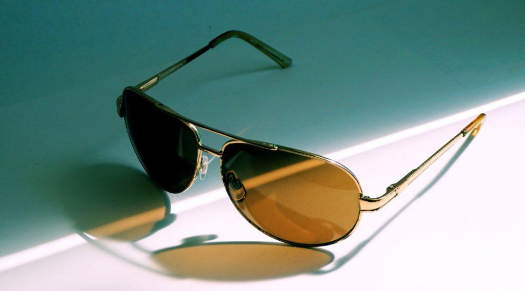 c612eb1d1f Cómo elegir el color del cristal de las gafas de sol | Hugo Nano ...