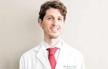 Dr. Martin I. Buffa